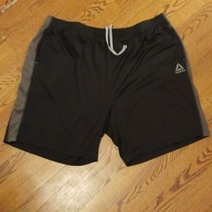 Reebok mens size 3XL athletic shorts